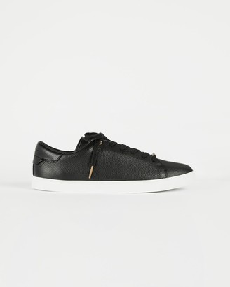 Ted Baker Slim Sole Trainer