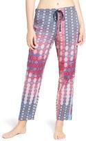 Josie 'Rhapsody' Print Pajama Pants