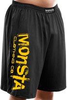 Monsta Clothing Co. Men's Monsta: Signature (SRT31) Shorts XL