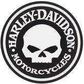 Harley-Davidson Skull Coaster Set