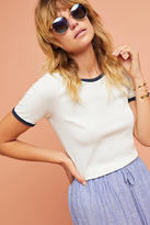 Anthropologie Taye Ringer Tee