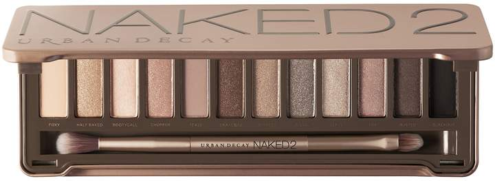 Urban Decay - Naked2 Palette