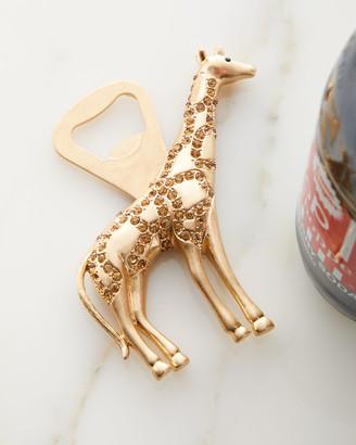 Joanna Buchanan Giraffe Topaz Bottle Opener