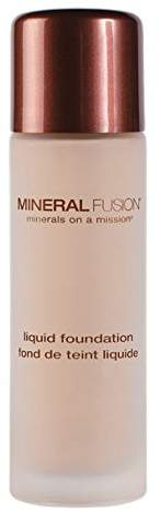 Mineral Fusion Liquid Mineral Foundation