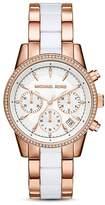 Michael Kors Ritz Chronograph Watch, 37mm