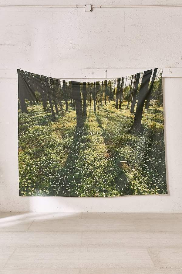 Urban Outfitters Laura Kicey Moonbeam Tapestry