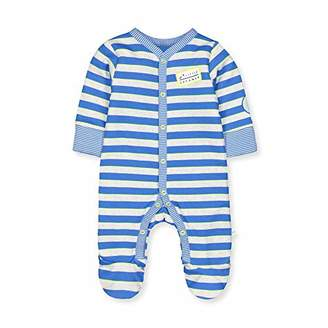 Mothercare Baby IO B Little Space Wadded WIS Bodysuit,(Size:80)