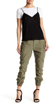 Etienne Marcel Cropped Cargo Pant