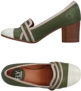 Fly London Loafers