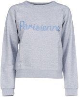 Kitsune Maison 'parisienne' Sweatshirt