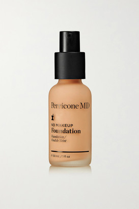 N.V. Perricone No Makeup Foundation Broad Spectrum Spf20 - Nude, 30ml
