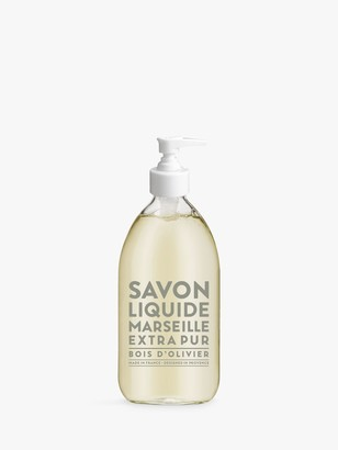 Compagnie de Provence Olive Wood Liquid Soap, 500ml