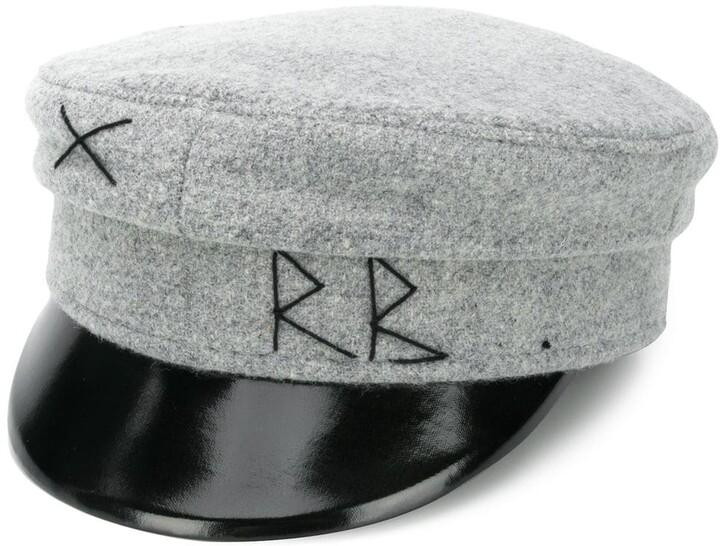 Ruslan Baginskiy military hat