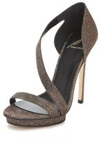 Brian Atwood Consort Evening Sandals