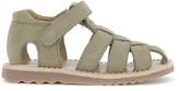 Pom D'Api Papy Waff Velcro Nubuck Sandals