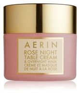 AERIN Rose Night Table Cream & Overnight Mask/1.7 oz.