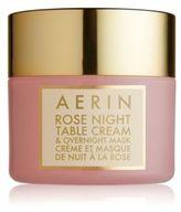AERIN Rose Night Table Cream & Overnight Mask/1.7 oz.