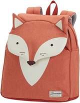 Happy Sammies Fox William Small Backpack
