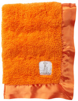 Little Giraffe Chenille Mini Blanket