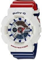 G-Shock BA-110TR-7ACR