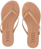 TKEES Foundation Leather Sandal