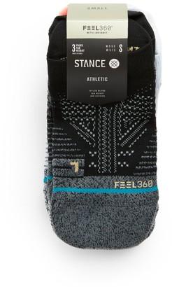 Stance Athletic Tab Feel360 Socks (Set of 3)