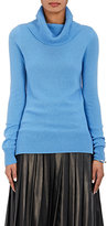 Barneys New York WOMEN'S CASHMERE COWLNECK SWEATER