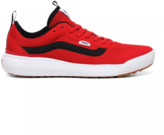 Vans UltraRange Exo Red Shoes - US5.0 - EU36,5
