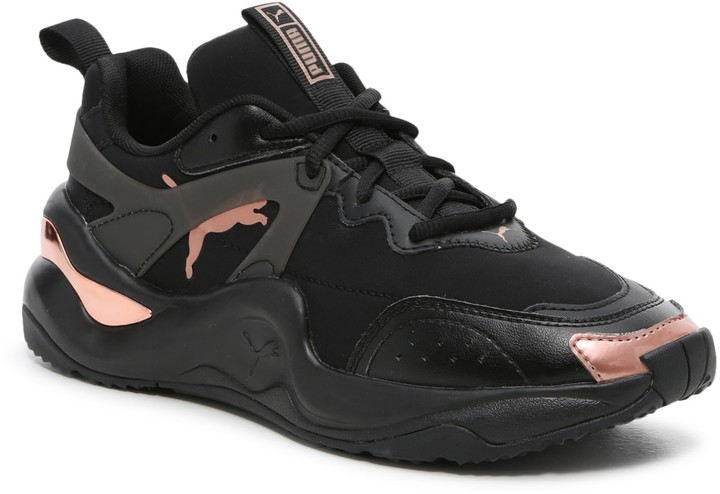 Puma Rose Gold   Shop the world's largest collection of fashion ...