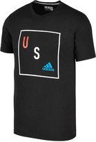 adidas Men's Logo-Print T-Shirt, Only at Macys
