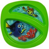 The First Years Disney Sectioned Plate - Finding Nemo