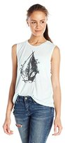 Volcom Junior's Twigs Muscle Graphic Tank