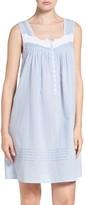 Eileen West Women's Clip Cotton Nightgown