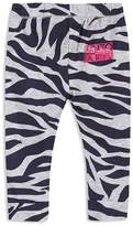 Kenzo Girls' Tiger Striped Leggings - Baby