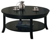 ACME Furniture Gardena Coffee Table Black - ACME