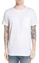 Ezekiel Men's 'Bowser' Jersey Mesh Crewneck T-Shirt