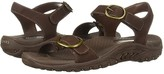 Skechers Reggae - Always Strapped (Chocolate) Women's Sandals
