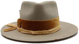 Nick Fouquet No. 41 Embellished Felt Hat