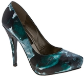 SM Luxe Wrap Watercolor Pump