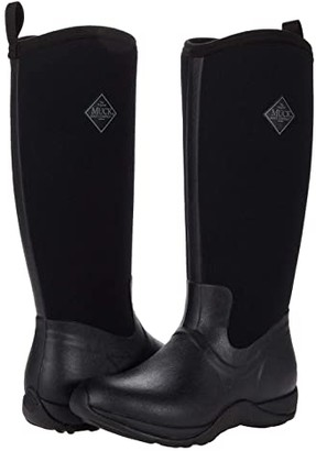The Original Muck Boot Company Arctic Adventure (Black) Women's Shoes