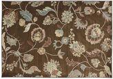 American Rug Craftsmen Serenity Sol Star Floral Rug
