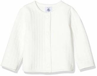 Petit Bateau Girl's 5284203 Sweatshirt