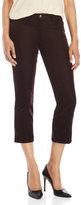 J Brand Selena Mid-Rise Corduroy Pants