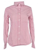 Stella Jean Striped Shirt