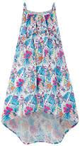 Monsoon Cheska High Low Dress