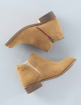Boden Suede Boots