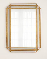 Jamie Young Serai Mirror