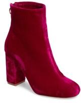 Joie Women's Saleema Block Heel Bootie