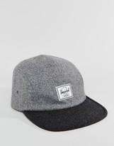 Herschel Glendale Cap In Gray