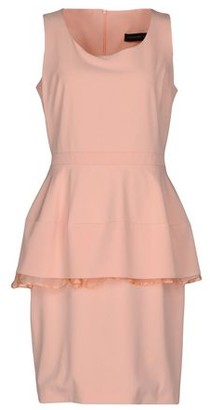 Alessandro Dell'Acqua Short dress